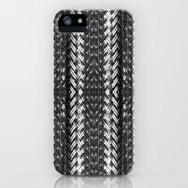 Metal Cord iPhone Case