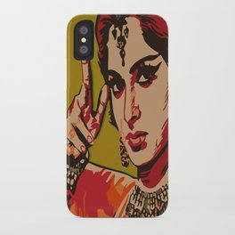 Bollywood Style iPhone Case
