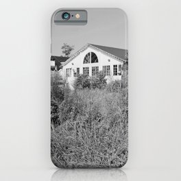 Jacob Tome Institute, Monroe Hall, Tome Road, Port Deposit, Cecil County, MD iPhone Case
