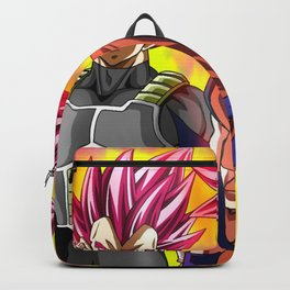 Dragon Ball Super Backpack