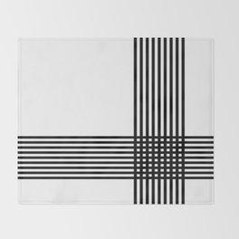 krizanje v.2 Throw Blanket