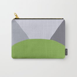 Deyoung Greenery Carry-All Pouch
