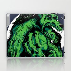 Shakespeare's Wolf Laptop & iPad Skin