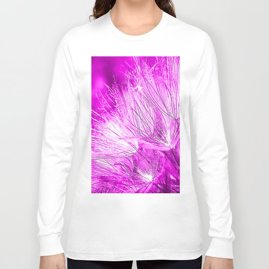 Honey Child (Drive me Wild) Long Sleeve T-shirt