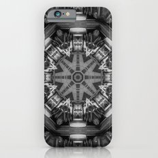 Eight Aisles of Seating Slim Case iPhone 6s