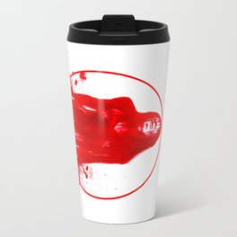 They're All Going To Laugh At You Travel Mug