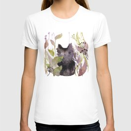 Adder in the Garden T-shirt