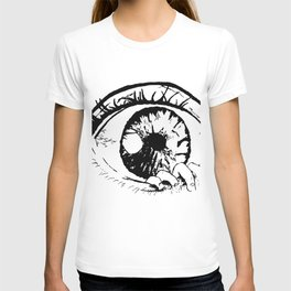 Creatures in my head T-shirt
