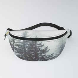 Deep in the Wild - Nature Photography Fanny Pack