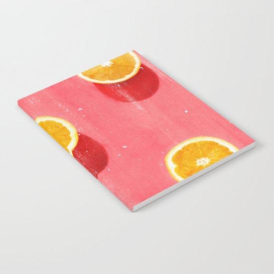 fruit 5 Notebook