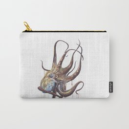 He'e - Octopus Carry-All Pouch