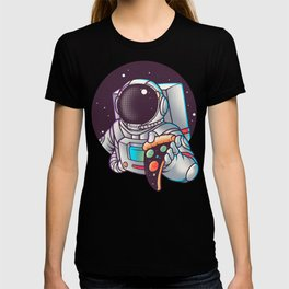 Cosmic Pleasure T-shirt