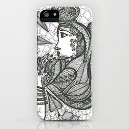 NAJUKA iPhone Case