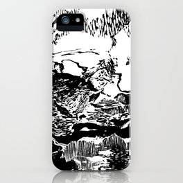 After All iPhone Case