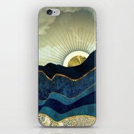 Post Eclipse iPhone Skin