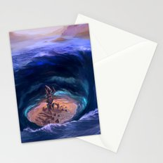 Mysteries of the Deep Stationery Cards