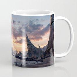 Menhir Station Coffee Mug