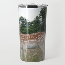 Leader of the Fawns Travel Mug
