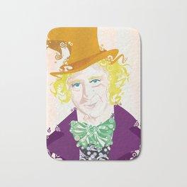 Wilder Wonka Bath Mat