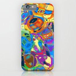 A Fine Mess iPhone Case