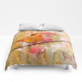 aerien 2 Comforters