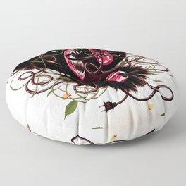 Tangle Floor Pillow