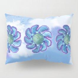 Spinner Pillow Sham