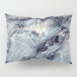 Blue Bayou Marble Pillow Sham