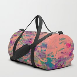 Secret View Duffle Bag