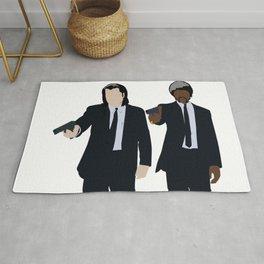 Vincent & Jules  Rug