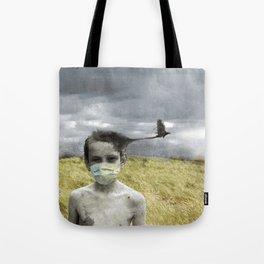 Psychosolstice Tote Bag