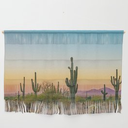 Desert / Scottsdale, Arizona Wall Hanging