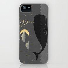 Starmaker - colour option Slim Case iPhone (5, 5s)