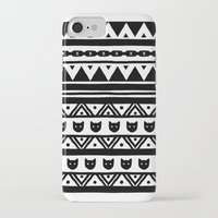 ethnic iPhone & iPod Cases featuring |Ethnic by ricardocarn