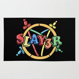 Slayer—For Kids! Rug