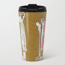 Wonderwoman Travel Mug