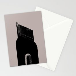 Who would have tought Stationery Cards