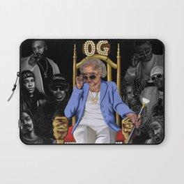 Betty White: The real OG  Laptop Sleeve
