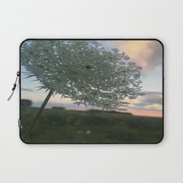 A Kingdom for a Flower. Laptop Sleeve