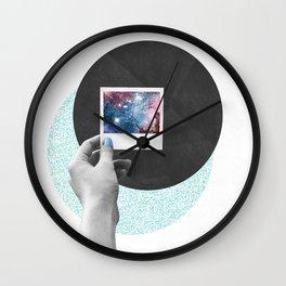 Somniculus Wall Clock