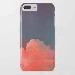 Sense iPhone Case