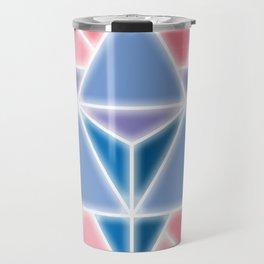 Tetra-Blossom Travel Mug
