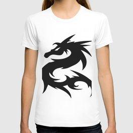Dragon Art | HD Design T-shirt