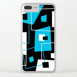 Four Sided Clear iPhone Case