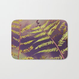 Faded Bracken Bath Mat