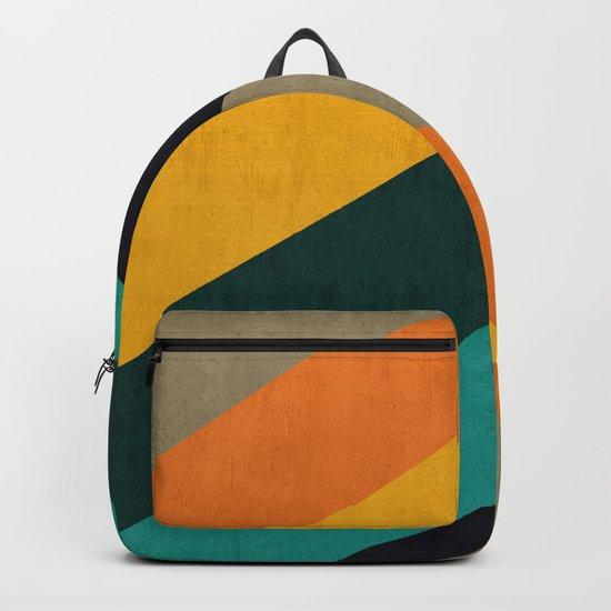 Minimalist bands I Backpack