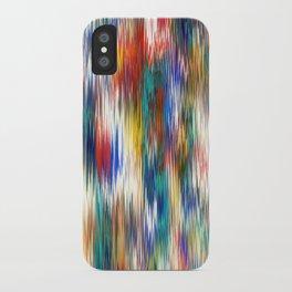 line wind iPhone Case