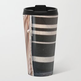 No Mad Tent Travel Mug