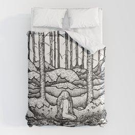 John Bauer Tuvstarr Comforters