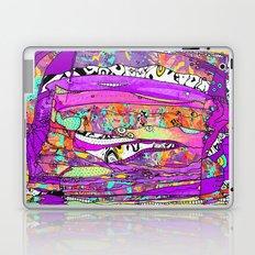 Whimsy Lush Laptop & iPad Skin